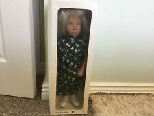 Vintage Sasha doll in box