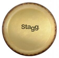 "Stagg 11"" / 28см Deluxe Quality CWM-11 Head For Conga Drum Real Skin [EU stock]"