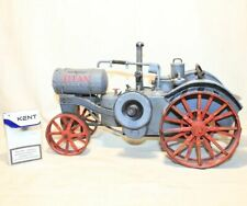 LARGE Tractor tracteur traktor TRUCK vehicle TIN TOY Ford iron dearly