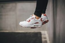 NIKE AIR MAX 90 QS LONDON CITY PACK WOMENS TRAINERS UK 3.5 US 6 EUR 36.5 LDN 1