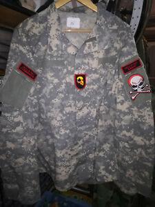 US Army Custom Field Jacket