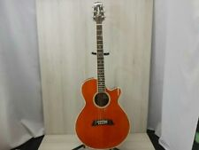 Acoustic guitar Takamine PT-108 32080174 beutiful JAPAN rare useful EMS F/S*