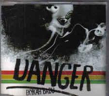 Erykah Badu-Danger Promo cd single