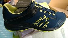 Icebug Aurora Mens Bugrip SZ 9 Trail Winter Studs Running Shoes Sneakers NEW