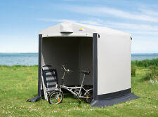 DWT Gerätezelt STORE, Zelt, Vorzelt, Wohnwagen, Camping