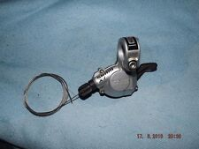 SRAM X7 SINGLE LEFT HAND SHIFTER 3SPD WITH CABLE MTB XC FR DH