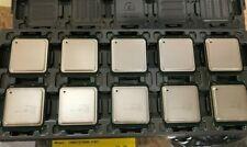 10 X Intel Xeon e5506 2.13ghz Quad-Core lga1366 4mb 4.8gt/s Prozessor CPU SLBF 8
