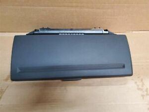 09-18 RAM 1500 19 20 CLASSIC BLACK UPPER GLOVE STORAGE BOX DOOR ONLY