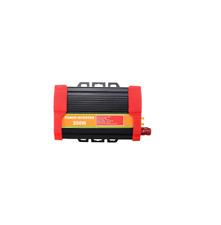 300W coche vehículo Power Inverter DC 12V a AC 220V Convertidor 2.1A de doble puerto USB