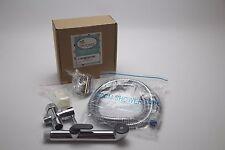 ~NEW IN BOX~ OsoCozy Cloth Diaper Sprayer 2.0 W/ FLOW CONTROL T ADAPTOR