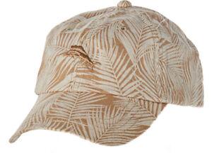 Tommy Bahama ~ Seadragon Adjustable Baseball Style Cap Unisex $39 NWT
