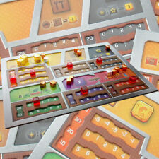 UK Terraforming Mars Dual Layer Player Boards x5 Kickstarter Promo Accessory TFM