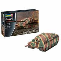 Revell 03327 Jagdpanther Sd.Kfz.173 1:72 Plastic Model Kit