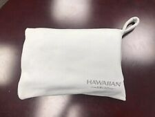 Hawaiian Airlines Travel Blanket/Pillow Brand New