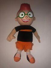 """Disney Store Little Einsteins Talking Plush Toy Doll 12"""" LEO"""