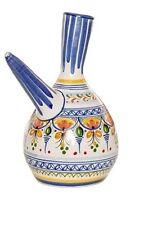 """traditionelle spanische porron - 10"""" tall"""