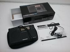 Grundig Traveler II Digital G8 Radio Am/FM Shortwave