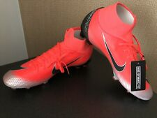 Nike Mercurial Superfly 6 Pro CR7 FG Boot UK size 10