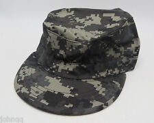 Rothco Style 4581 Color Subdued Urban Digital Camo Hat Size Small - NEW