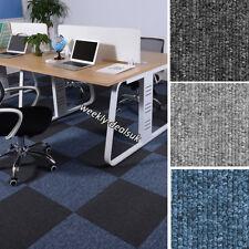 Carpet Tiles Heavy Duty Home Shop Office 5SQM Reception Commercial Floor 20 Tile