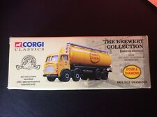 Corgi Classics The Brewery Collection Limited Edition Double Diamond Lorry