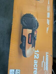 WORX WR150 20V Landroid Cordless 4.0ah Robotic Lawn Mower