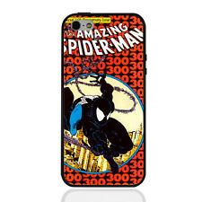 APPLE IPHONE 5 CASE COVER MARVEL COMICS VENON # 300 AMAZING SPIDER-MAN 1ST VENOM