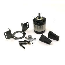 1:5 Planetary Gear box Kit for 1/10 Crawler Racing D90 Axial Car Truck