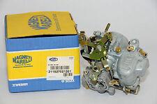 WEBER carburatore 32 ICEV 50/251 FIAT UNO 45/45S PANDA 45S 903cc dal 1983 nuovo