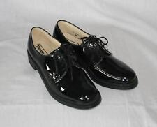 Vintage unworn Thorohgood Uniform Dress Shoes 5.5 M Hypalon Sole