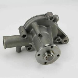 New Cast Alloy Water Pump MG Midget Austin Healey Sprite through 1974 Uprated