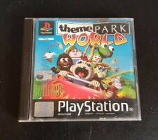 Theme Park World - PS1