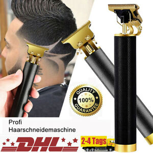 Profi Haarschneidemaschine Haarschneider Bart Trimmer Rasierer Hair Clipper NEW