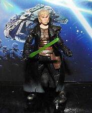 STAR Wars Action Figure cade Skywalker FUMETTO Pack Legacy Collection 2008