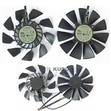 For ASUS STRIX GTX780 780TI GTX970 980 R9 280x 290X graphics card fan T129215SU