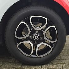 Bremsscheibenattrappen Bremsscheiben Bremstrommel hinten Edelstahl 60,1mm 4/100