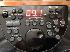 XDrum DD-150 E-Drumcomputer mit USB-Midi-Anschluss gebraucht mit Netzgerät.
