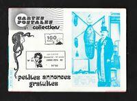 Cartes postales et collections - Petites annonces gratuites - 100 pages - 1982