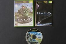 HALO COMBAT EVOLVED JUEGO XBOX PAL UK INGLÉS COMPLETO