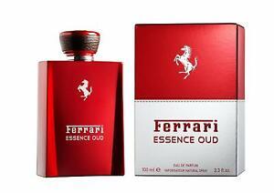 Ferrari Essence Oud Eau De Parfum Spray 100ml