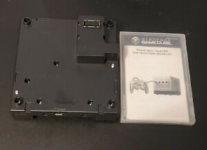 Game Boy Player For Nintendo GameCube With Startup Disc Included