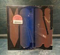 Minus The Bear Voids LP NEW  Black vinyl 180g