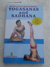 YOGASANA SADHANA Book India
