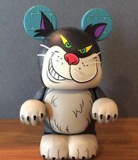 """DISNEY VINYLMATION 3"""" CINDERELLA SERIES LUCIFER CAT"""