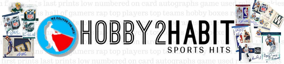 HOBBY2HABIT Sports HITS