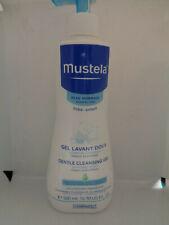 Mustela Gentle Cleansing Hair and Body Gel - 16.9 oz