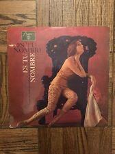 RARE Cuban LP FELIPE DULZAIDES Y SU COMBO / ES TU NOMBRE / Areito LPA 1048