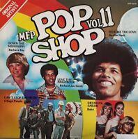Pop Shop Volume 11 Vinyl LP.1980 Music For Pleasure MFP 55078.Ottawan/Babe+
