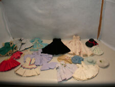 Madame Alexander 10� Cissette Doll Clothes Lot