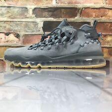 Nike Air Max TR17 Running Mens Size 11 Shoes Cool Dark Grey Gum 880996 002